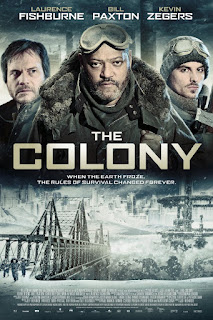 Sinopsis Film The Colony (2013)