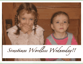 Sometimes Wordless Wednesday