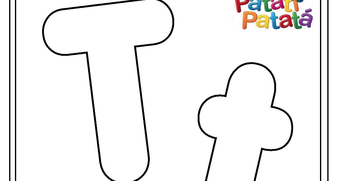 alfabeto de primavera letras em png muito t
