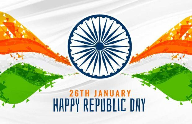 Indian Republic Day 26 January Images