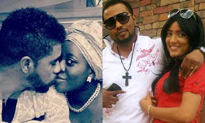 See The Two Big Brother Naija Housemates Who Are Married