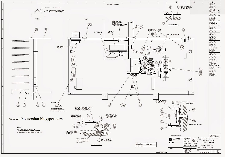 Turner 2 Microphone Wire Schematic