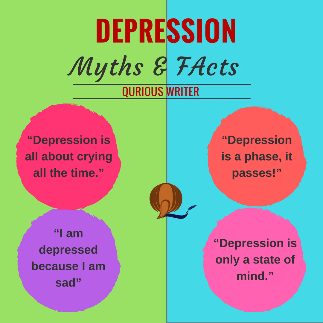 What to do when your really depressed
