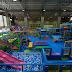 Blueblue Playland dan Master Jump, Gunung Rapat, Ipoh, Perak