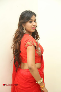 Actress Mi Rathod Latest Pictures at Oka Manasu Audio Launch  0021