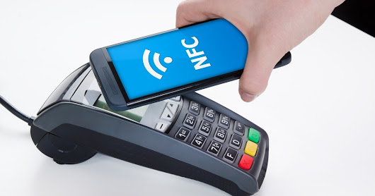 NFC TECHNOLOGY EXPLAINED | With TOP 5 USES!!