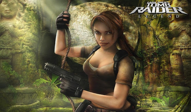 Télécharger tomb raider legend for android