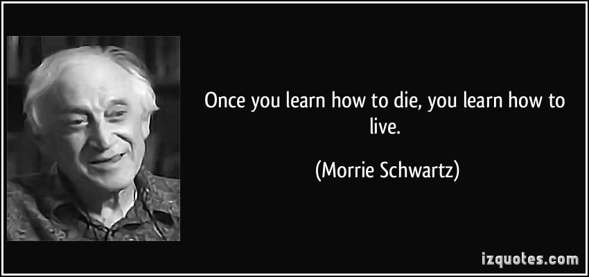 morrie schwartz nightline