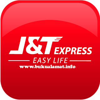 Alamat J&T Express
