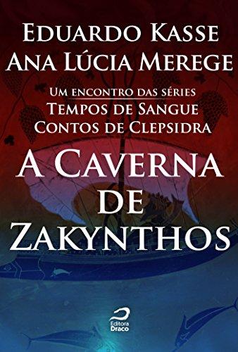 A Caverna de Zakynthos - Eduardo Kasse