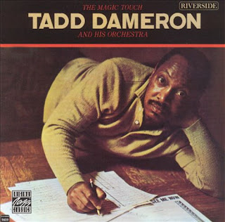 Tadd Dameron - The magic touch