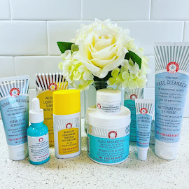 Get Your Skin in Fab Shape with First Aid Beauty!