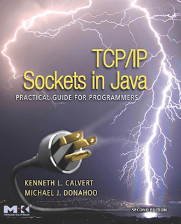 Best book to learn Java Socket Programming