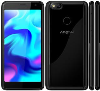 Advan S6
