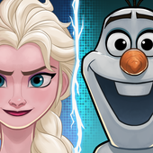 [FREE] Download Disney Heroes Battle Mode for Android