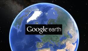Google Earth Kini Tersedia Dalam Versi Virtual Reality