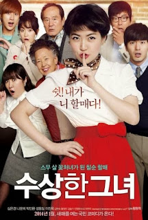 Film Korea Terbaru: Miss Granny