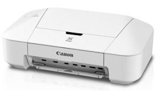 Reset Canon iP2870