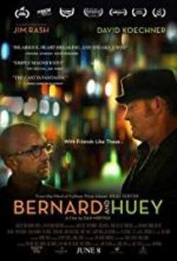 Bernard and Huey (2017)