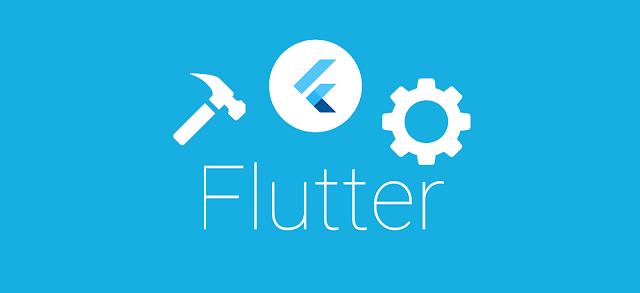 Flutter Setting
