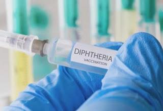 Mengenal Difteri