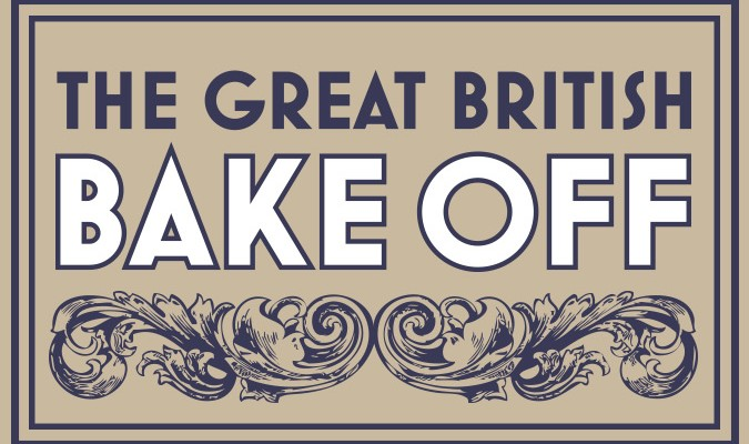 Great British Bake Off Wedding Cake Special Uktv