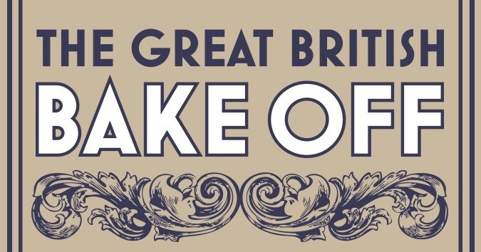 Great British Bake Off Wedding Cake Special Uktv