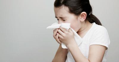 Obat Alami Batuk Berdahak Dan Pilek Berkepanjangan Tak Kunjung Sembuh
