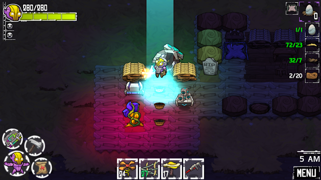 Crashlands v1.2.14 Apk Full