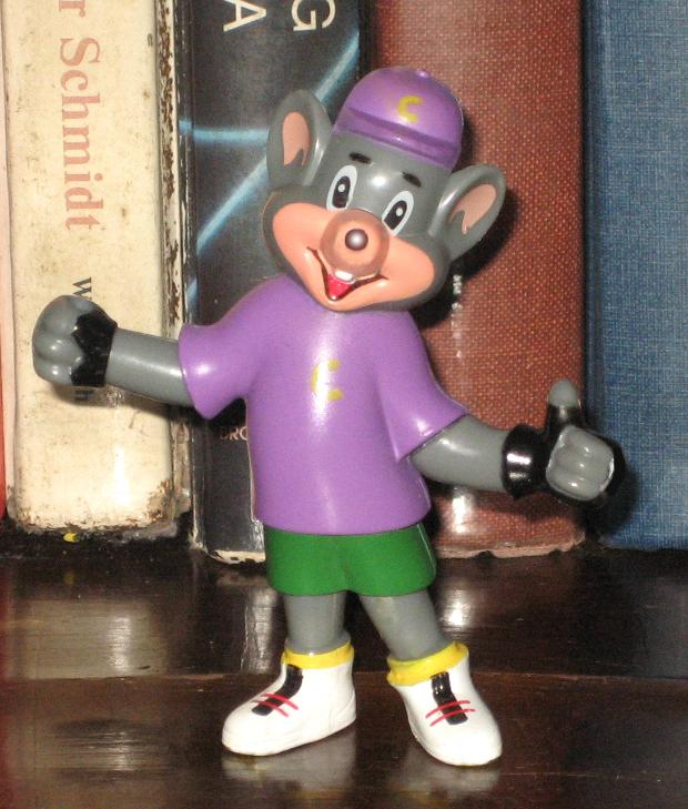Monsters Inc Schmidt 57104   INFOBIT