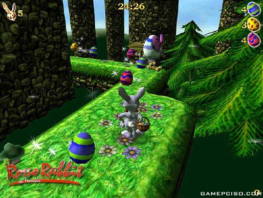 rosso rabbit in trouble pc game download
