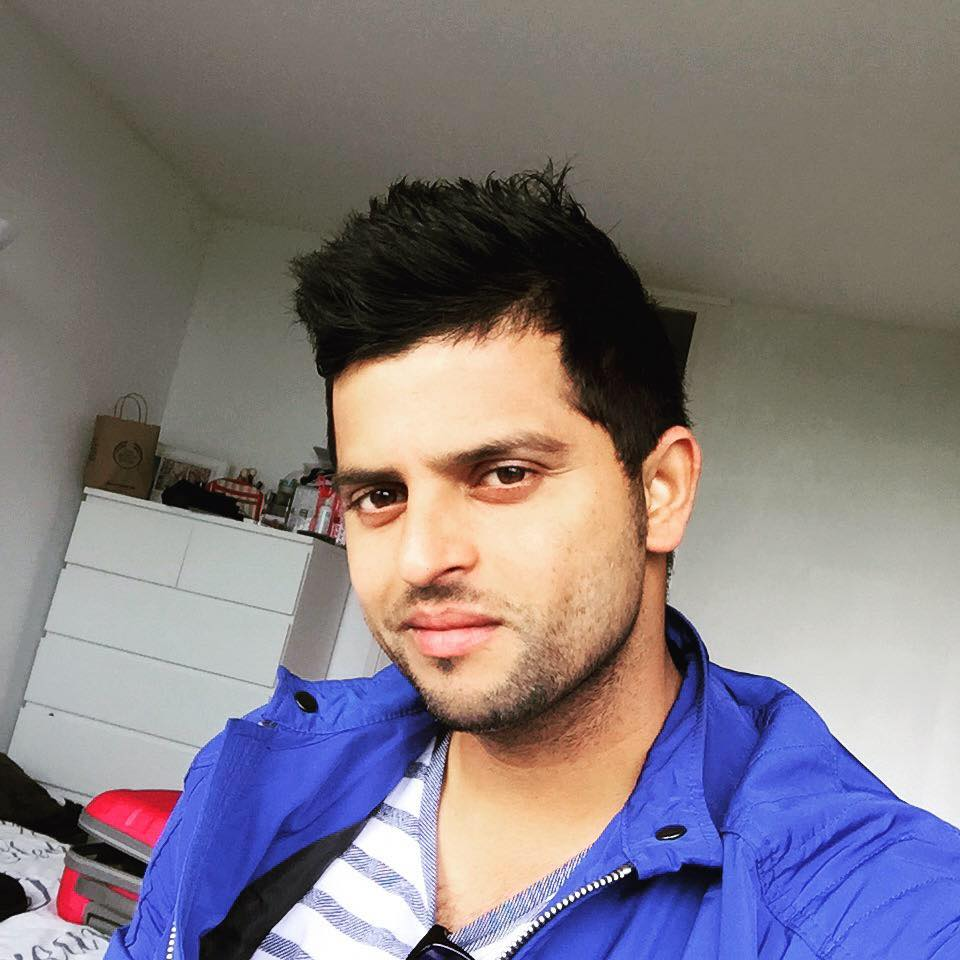 suresh raina The star batsman of the indian cricket team, suresh raina, married his lady love, priyanka chaudhary, on april 4, 2015 here are the complete details of this.