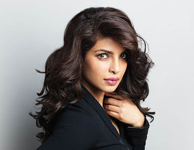 Priyanka Chopra an inspiration in real life