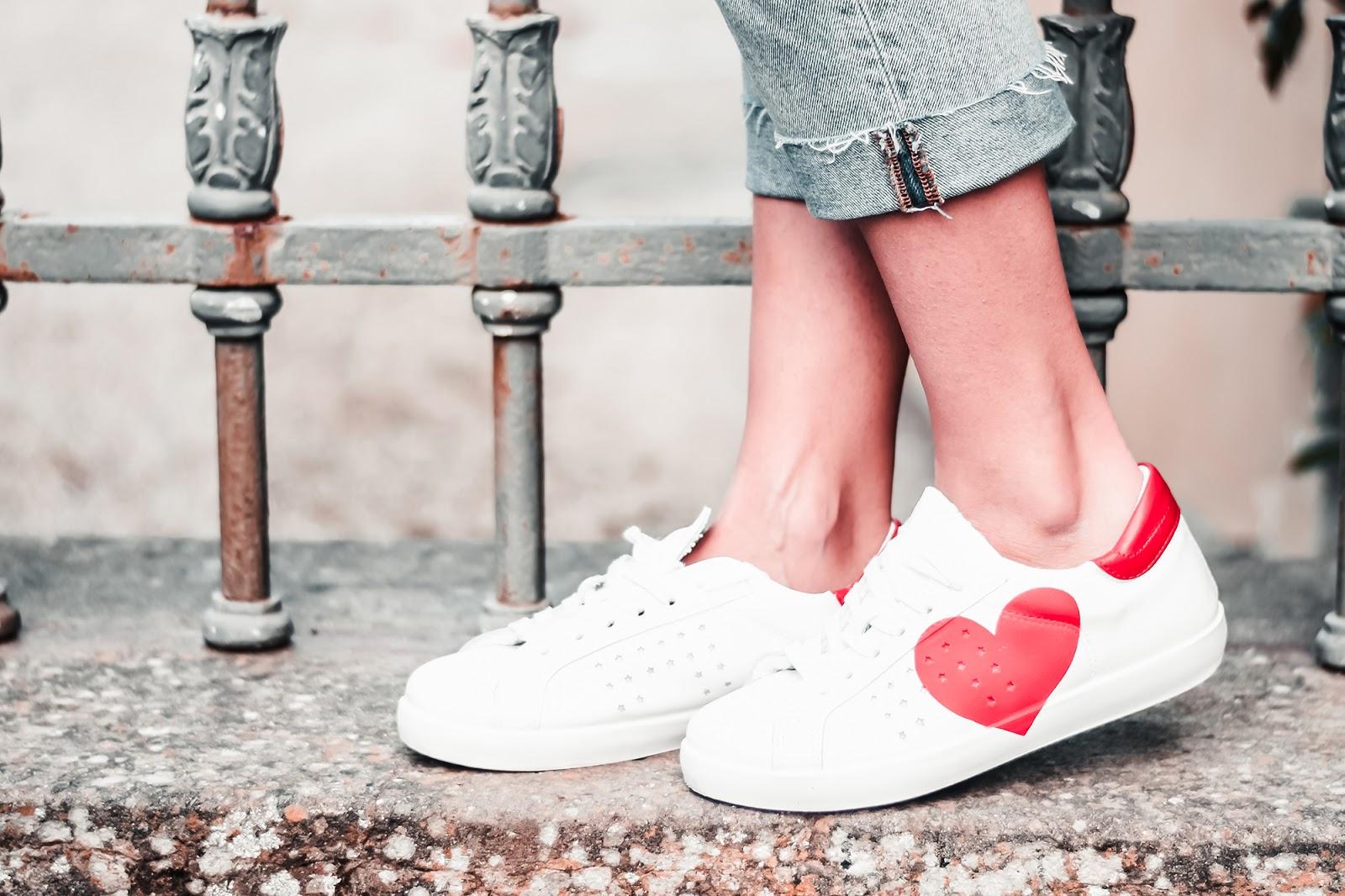 sneaker easy peasy
