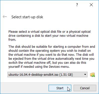 Oracle VM VirtualBox atau yang lebih dikenal dengan VirtualBox adalah sebuah mesin virtua Cara Install VirtualBox di Windows Untuk Instalasi OS Lain