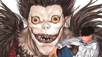 'Death Note' One Shot 2020: lee el nuevo manga en español latino GRATIS ONLINE y legal