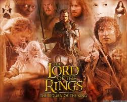 The Lord of the Rings; The Return of the King