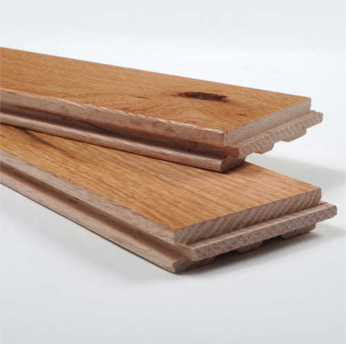 Diy Home Sweet Home How To Install A Traditional Hardwood Floor In