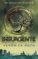 Resenha, Insurgente, Veronica Roth