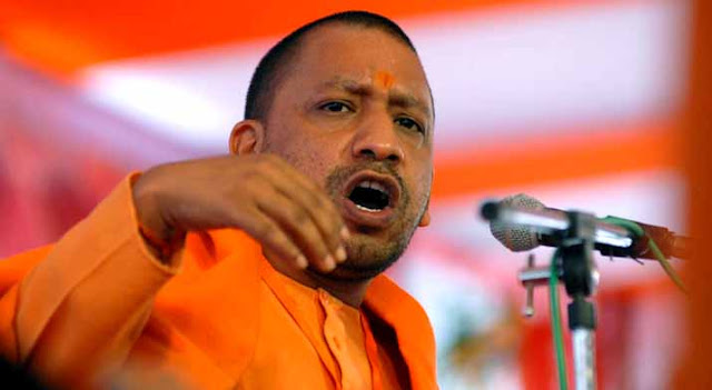 Lacknow, Hathras, UP, Uttar Pradesh, Facebook, UP CM, CM Yogi, Yogi Adityanath, Facebook Post, cm yogi news