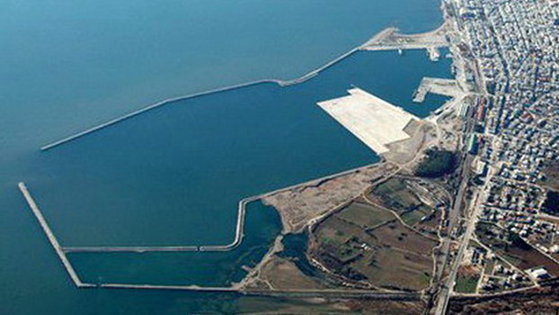 """Καλή η είδηση """"Χρήμα από το πακέτο Γιούνκερ για το λιμάνι Αλεξανδρούπολης"""", αλλά…"""