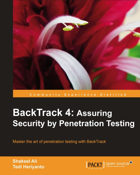 Book Review: BackTrack 4: Assuring Security by Penetration Testing