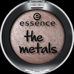 essence the metals eyeshadow