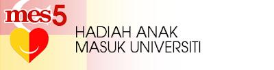 Permohonan Anak Selangor Hadiah RM1000 Online