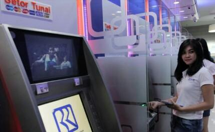 Mau Setor Tunai Lewat ATM BRI? Perhatikan Dulu Beberapa Hal Penting Ini