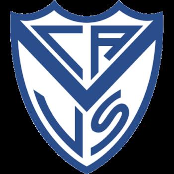 Logo Klub Sepakbola Vélez Sarsfield PNG