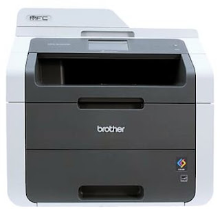 Brother MFC-9330CDW Driver Software Download & Wireless Setup