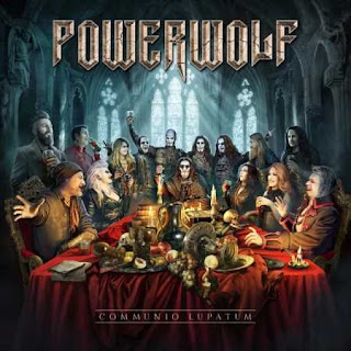 Powerwolf - Communio Lupatuml
