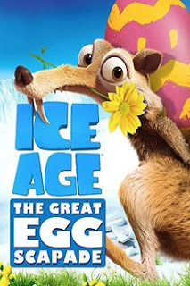 Download Film Ice Age : The Great Egg-Scapade (2016) WEB-DL Subtitle Indonesia
