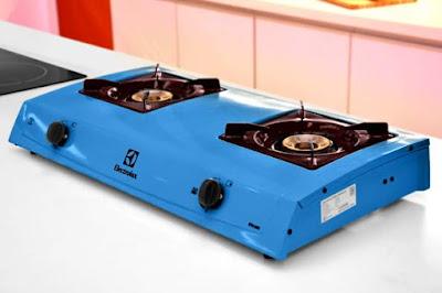 Daftar Harga Kompor Gas Electrolux Semua Tipe Terbaru